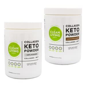 COLLAGEN KETO PACK (powder)